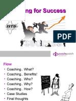 Coaching for Success