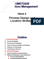 MB0028 Set 1 Production and Operations Management Assignment
