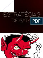 Estratégia de Satanás