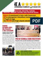 Regione5stelle 2014-2015