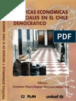 Politicas Sociales y Económicas Transición 1995