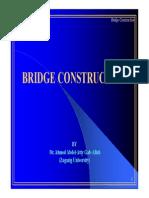 Bridge Construction Zaqazeeq