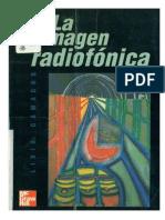 Lectura de La Obra Literaria a la imagen radiofonica