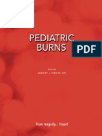 Pediatric Burns
