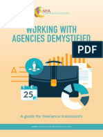 Working With Agencies Demystified