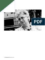 EL_VIEJO_TOPO_SEPTIEMBRE_2014_Carta Por La Democracia. Entrevista a Montserrat Galcerán