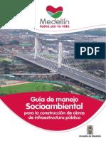 Guia Soci Ambient Al 2014 MEDELLIN