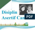 Disiplin Asertif Canter