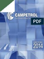 Directorio Campetrol2014
