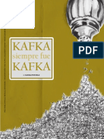 Kafka siempre fue kafka.pdf