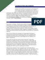 MICROFUSÃO - Fundição