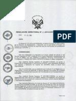 R.D. Nº 084 2015 COFOPRI de Normas Legales TodoDocumentos.info