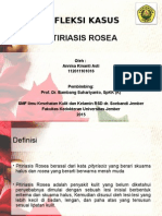 Pitiriasis Rosea -Refsus Ai