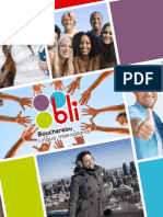 Bli French Programs Folder