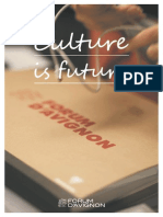 Plaquette 2015-2016 Forum d'Avignon FR