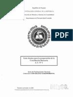 GuiaTécnicadePreparaciónparalaConciliacionBancaria