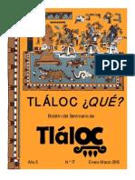 TLALOQUE Nº17 (1)