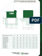 Dimensiones Bases Padmounted Monofasicos.pdf