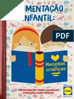 Alimentacao Infantil eBook