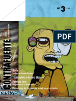Revista Contrafuerte N°3