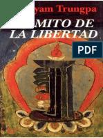 El Mito de La Libertad - Trungpa Chogyam