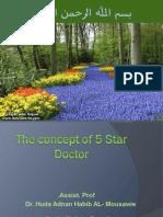 5 Star Dr. Baord 2015