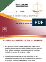 04 Semana-Derecho Constitucional Comparado
