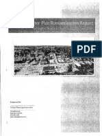 Roselle Park Master Plan Re-Examination (December 14, 2009)