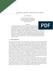 DesjarDesjardins [ ] - Path Dependence Ecology Restorationdins [ ] - Path Dependence Ecology Restoration