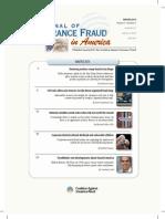 Corporate Dentistsry Bleeds Medicaid; Journal of Insurance Fraud in America