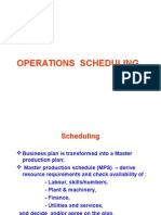 IMT Opns.scheduling(k) 10