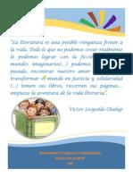 Posters Día Del Libro