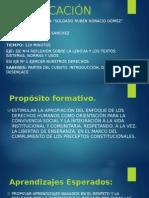 Planificacion en Power ESI