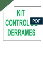Aviso Kit Control