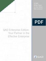 Why Enterprise Edition White Paper