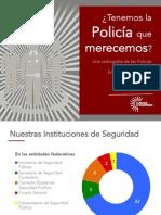Presentación Radiografía policial 27072015