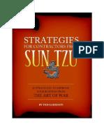 Sun Tzu E-book - PDF Version