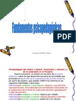 3Fundamentos psicopedagogicos matemáticos 2