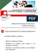 HU89 MTA3 Producto Creativo