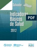 Indicadores Basicos ELS 2012