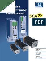 SCA05 Manual V1.Xx