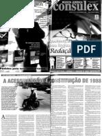 A Acessibilidade e a Constituicao 1988