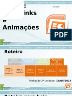 Aula PowerPoint IFRN