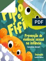 Prevenção de Violência Sexual Na Infância (Pipo e Fifi)