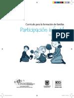 Modulo participacion infantil