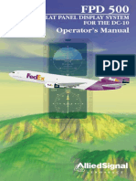 Fpd 500 Efis