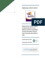 Curso Básico Conectar Igualdad SINTESIS 2010 2012