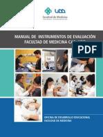 Manual Evaluacion Fac Medicina CAS UDD.pdf