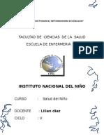 CHARLA EDUCATIVA  area traumatologia.docx