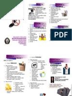 Leaflet Dm Kelompok 1